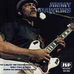 Jimmy Dawkins Feel The Blues