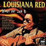 Louisiana Red Blues For Ida B