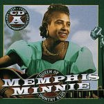 Memphis Minnie Queen Of Country Blues