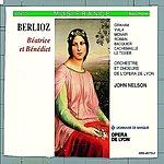 John Nelson Béatrice Et Bénédicte, H.138 (Opera In Two Acts)