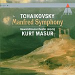 Kurt Masur Manfred Symphony in B Minor, Op.58