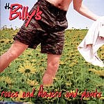 The Billy's Roses And Flowers And Plants