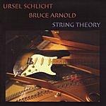 Ursel Schlicht String Theory