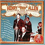 Henry 'Red' Allen Henry Red Allen & His New York Orchestra