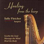 Sally Fletcher Healing From The Harp
