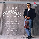 Maxim Vengerov Virtuoso Vengerov