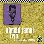 Ahmad Jamal Trio Cross Country Tour: 1958-1961