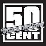 50 Cent Disco Inferno (Parental Advisory)