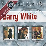 Barry White The Man Is Back/The Right Night And Barry White/Put Me In Your Mix