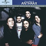 Anthrax Anthrax