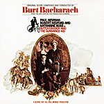 Burt Bacharach Butch Cassidy And The Sundance Kid