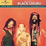 Black Uhuru Classic Black Uhuru: The Universal Masters Collection