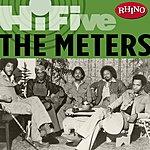 The Meters Rhino Hi-Five: The Meters