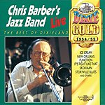 Chris Barber's Jazz Band Chris Barber's Jazz Band Live In 1954 & 1955