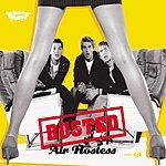 Busted Air Hostess (CD 2)