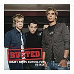Busted What I Go To School For (Steve Power Mix)