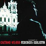 Caetano Veloso Omaggio A Federico E Giulietta (Live)