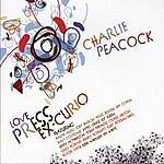 Charlie Peacock Love Press Ex-Curio