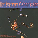 Gabor Szabo The Sorcerer