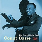 Count Basie & His Orchestra The Best Of Early Basie