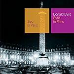 Donald Byrd Byrd In Paris Vol.1