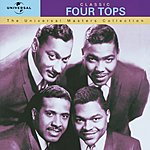 The Four Tops 20th Century Masters - The Millennium Collection: The Best Of Four Tops