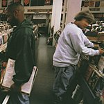 DJ Shadow Endtroducing (Parental Adviosry)
