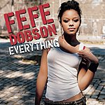 Fefe Dobson Everything (3 Track Single)