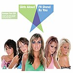 Girls Aloud I'll Stand By You (2 Track Single)