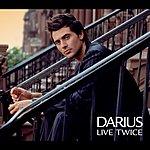Darius Live Twice/Mystery Of You