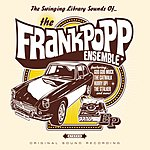 Frank Popp Ensemble The Swinging Library Sounds Of...