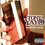Tony Yayo Thoughts Of A Predicate Felon (Parental Advisory)