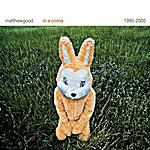 Matthew Good In A Coma: The Best Of Matthew Good, 1995-2005