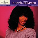 Donna Summer Classic Donna Summer: The Universal Masters Collection