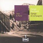 Django Reinhardt Django Et Compagnie