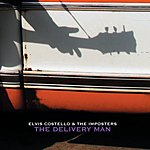 Elvis Costello & The Imposters The Delivery Man