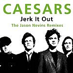 Caesars Jerk It Out (Remixes)