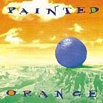 Overcome Painted Orange