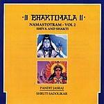 Pandit Jasraj Bhaktimala: Namastotram Vol.2