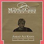Amjad Ali Khan Maestro's Choice