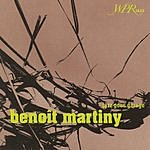 Benoit Martiny Jazz Goes Garage