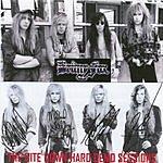Britny Fox The Bite Down Hard Demo Sessions