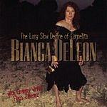 Bianca De Leon The Long Slow Decline Of Carmelita