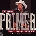 John Primer Stuff You Got To Watch