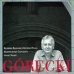 David Zinman Kleines Requiem Für Eine Polka/Harpsichord Concerto/Good Night