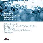 Hélène Grimaud Piano Concerto No.4 in G Major, Op.58, Piano Concerto in A Minor, Op.54