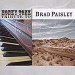 Homewreckers Honky Tonk Tribute To Brad Paisley