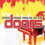 The Lizard Kings Mood Piano Tribute To The Doors