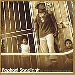 Raphael Saadiq All Hits At The House Of Blues (Live)