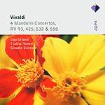 Claudio Scimone Concerti Per Mandolini
